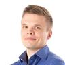 Janne Kivinen, MMS PRODUKTMANAGER
