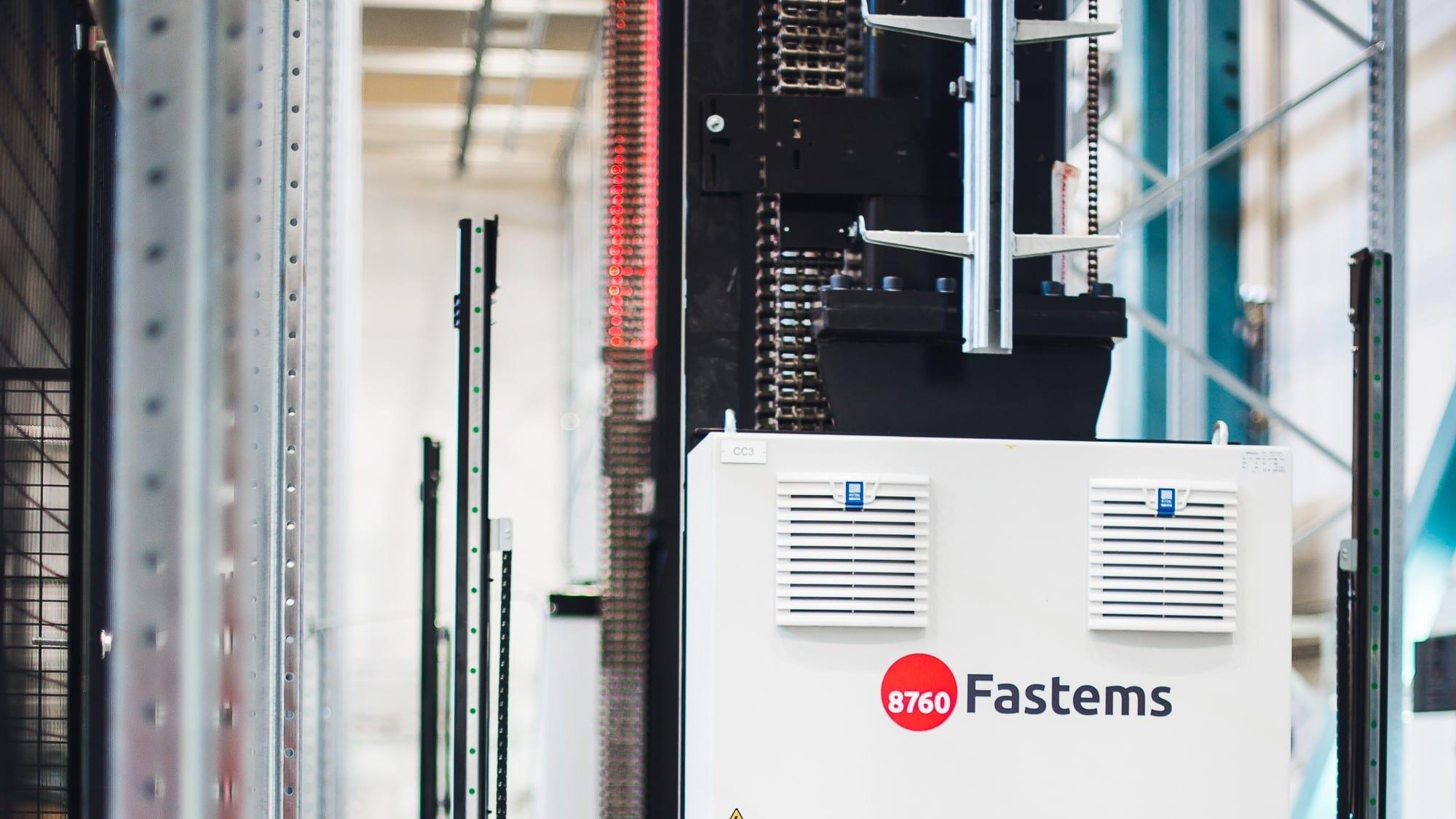 Schonen Sie Ihre Nerven und stellen Sie durch die Serviceverträge von Fastems sicher, dass Ihre Produktion weiterhin läuft.