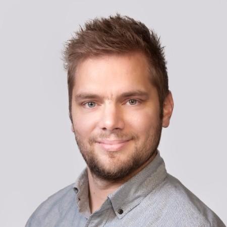 Sami Pohjolainen, PRODUKTMANAGER